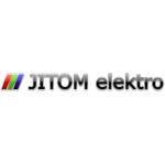 Hlávka Jiří - JITOM ELEKTRO – logo společnosti