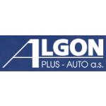 ALGON PLUS - AUTO, a.s. – logo společnosti