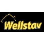 Wellstav – logo společnosti