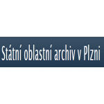 Státní oblastní archiv Plzeň-centrála – logo společnosti