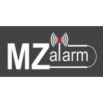 MZalarm – logo společnosti