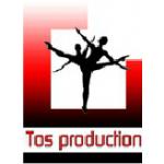 Tos production – logo společnosti