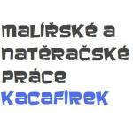 Kacafírek Jiří – logo společnosti