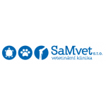 SaMvet s.r.o. – logo společnosti