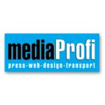 MediaProfi, s.r.o. – logo společnosti