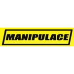 Bohumil Drnec - manipulace – logo společnosti