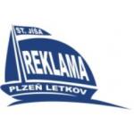 Reklamní výroba - Stanislav Jíša – logo společnosti