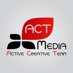 ACT Media s.r.o. – logo společnosti