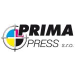 PRIMA PRESS s.r.o. – logo společnosti