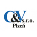C&V 94 Plzeň s.r.o. – logo společnosti