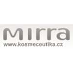 MIRRA s.r.o. (pobočka Plzeň) – logo společnosti