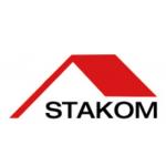 STAKOM, spol. s r.o. – logo společnosti