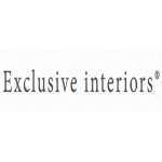 Exclusive Interiors s.r.o. – logo společnosti