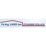 Laier Jan, Ing. - Stavební Izolace – logo společnosti