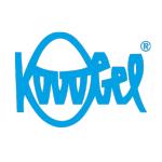 KOVOBEL, výrobní družstvo – logo společnosti