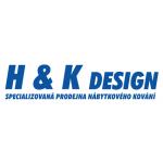H & K DESIGN, s.r.o. – logo společnosti