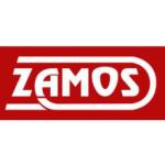 ZAMOS Plzeň, v.o.s. – logo společnosti