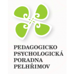 Pedagogicko-psychologická poradna Pelhřimov – logo společnosti