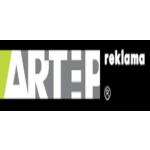 ARTEP reklama, spol. s r.o. – logo společnosti