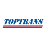 TOPTRANS EU, a.s., organizační složka (pobočka Plzeň) – logo společnosti