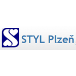 STYL PLZEŇ, výrobní družstvo - výroba oblečení – logo společnosti