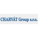 CHARVÁT Group s.r.o. (pobočka Plzeň) – logo společnosti