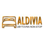 ALDIVIA s.r.o. – logo společnosti