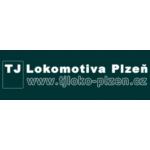 TJ Lokomotiva Plzeň – logo společnosti