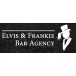 ELVIS & FRANKIE BAR AGENCY – logo společnosti