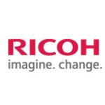 RICOH Czech Republic s.r.o. (pobočka Plzeň) – logo společnosti