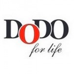DODO for life s.r.o. (pobočka Plzeň-Černice) – logo společnosti