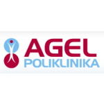 POLIKLINIKA AGEL – logo společnosti