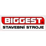 BIGGEST s.r.o. (pobočka Plzeň) – logo společnosti
