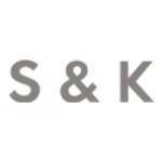 S&K KONTAKT spol. s r.o. (pobočka Plzeň) – logo společnosti