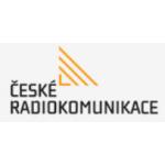 České Radiokomunikace a.s. (pobočka Plzeň) – logo společnosti