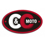 C&C MOTO CZ s.r.o. – logo společnosti