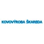 KOVOVÝROBA ŠKAREDA – logo společnosti