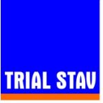TRIAL STAV s.r.o. - autodoprava, auto s rukou – logo společnosti