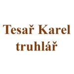 Tesař Karel - truhlář – logo společnosti