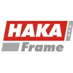 HAKA Frame s.r.o. – logo společnosti