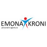 EMONA KRONI s.r.o. – logo společnosti