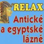 Antické lázně a Egyptské lázně - Zdeňka Blechová – logo společnosti