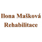 Mašková Ilona- REHABILITACE KDYNĚ – logo společnosti