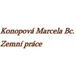 Konopová Marcela, Bc. – logo společnosti