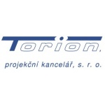 TORION, projekční kancelář, s.r.o. – logo společnosti