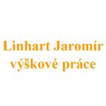 Linhart Jaromír - výškové práce – logo společnosti