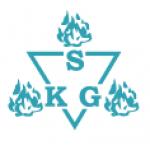 Hranička Karel- SKG – logo společnosti