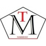 Mazal Martin - instalatérství M&T – logo společnosti
