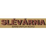 Štádlík Miroslav- SLÉVÁRNA BAREVNÝCH KOVŮ – logo společnosti
