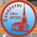 TESAŘSTVÍ - Libor Musil – logo společnosti